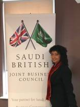 Special Saudi British Joint Business Council Meeting on the Occasion of the Saudi Crown Prince's UK Visit